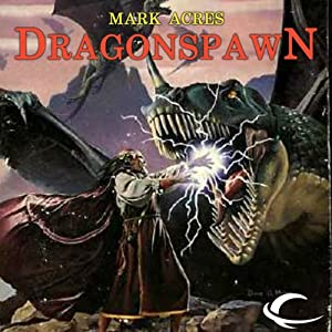 Dragonspawn Audiobook