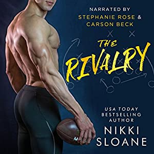 The Rivalry Audiobook