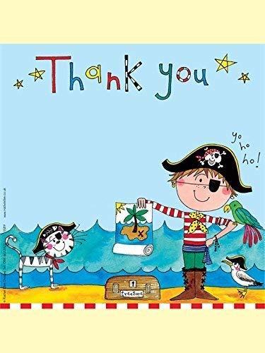 Amazon.com: Rachel Ellen – Tarjetas de agradecimiento ...