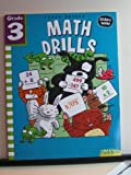 Flash Kids Flash Skills: Math Drills 3, Flash Kids Editors, 1411401417