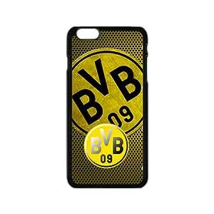 SHEP BVB Borussia Dortmund Phone Case for Iphone 6