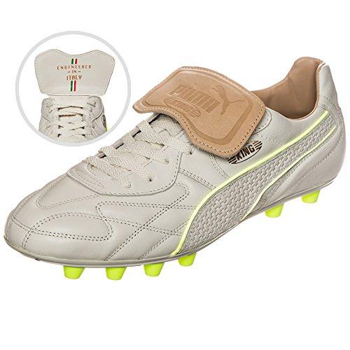 Puma King Top M. I. Ier Naturale FG Chaussures de Football pour Homme