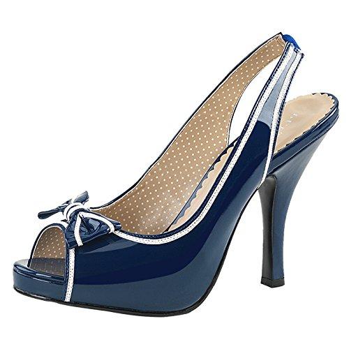Sandalette Pinup-10