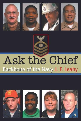 Ask the Chief: Backbone of the Navy ebook