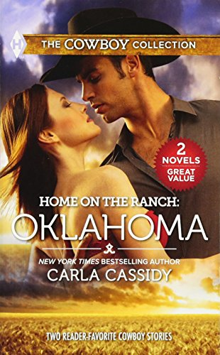 book cover of Oklahoma