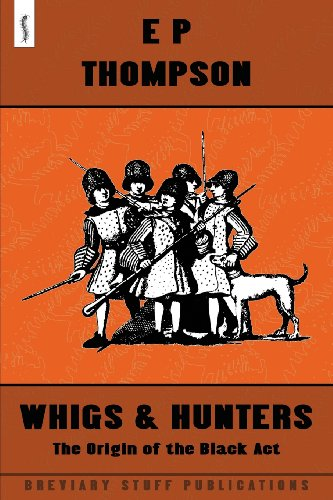 WHIGS+HUNTERS