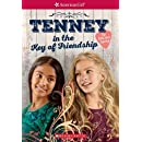 Tenney in the Key of Friendship (American Girl: Tenney Grant, Book 2)