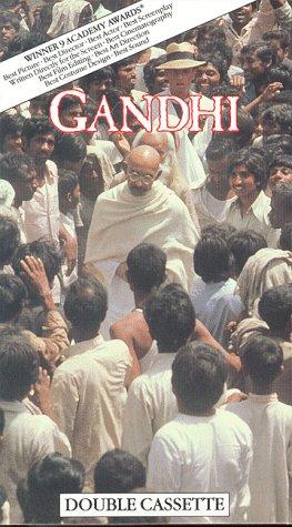 John Gielgud Gandhi