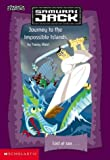 Journey to the Impossible Islands, Tracey West, 0439455545