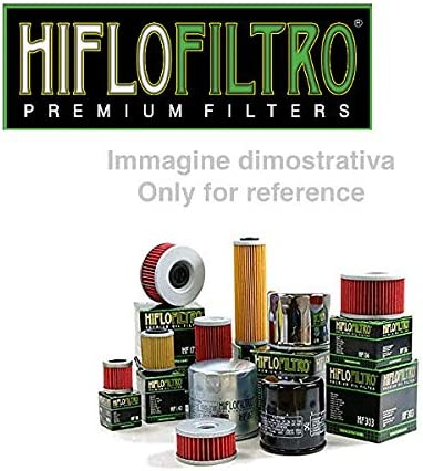 FILTRO OLIO RICAMBIO SPECIFICO COMPATIBILE CON DUCATI 959 PANIGALE 16  18 HF159 MOTO SCOOTER HIFLO RICAMBI HIFLO FILTRO SU MISURA