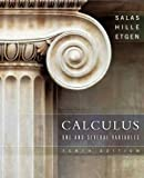 img - for Calculus: One and Several Variables book / textbook / text book