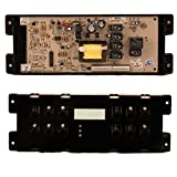 Kenmore 316557230 Range Oven Control Board and Clock Genuine Original Equipment Manufacturer (OEM) part for Kenmore