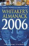 Whitaker's Almanack, ED. INNA WARD, 0713670185