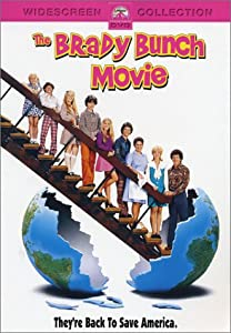 The Brady Bunch Movie from Paramount