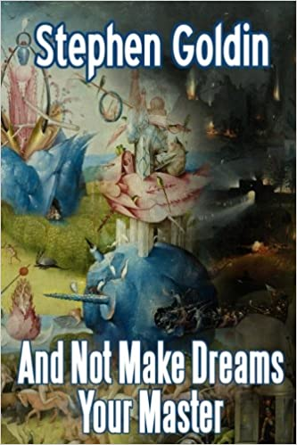 Book And Not Make Dreams Your Master (Large Print Edition)