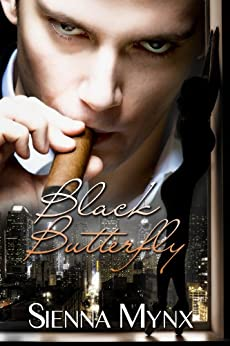 Black Butterfly: Alpha Male Bad Boy Romance by [Mynx, Sienna]