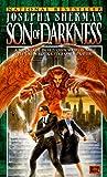 Son of Darkness, Josepha Sherman, 0451456661