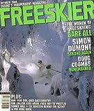 Freeskier