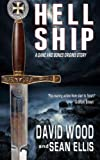 img - for Hell Ship: A Dane and Bones Origins Story (Dane Maddock Origins) (Volume 2) book / textbook / text book