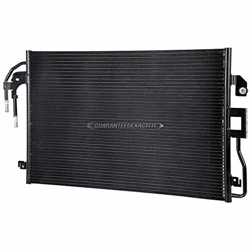 A/C AC Air Conditioning Condenser For Ford Escape Mercury Mariner 2009-2012 - BuyAutoParts 60-60716N NEW (Ford Escape Condenser)