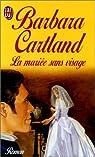 La Mariée sans visage par Cartland