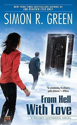 From Hell with Love   [FROM HELL W/LOVE] [Mass Market Paperback] pdf epub
