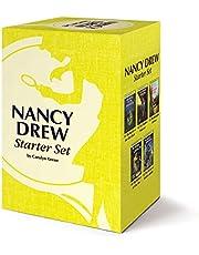 Nancy Drew Starter Set - Books 1-5