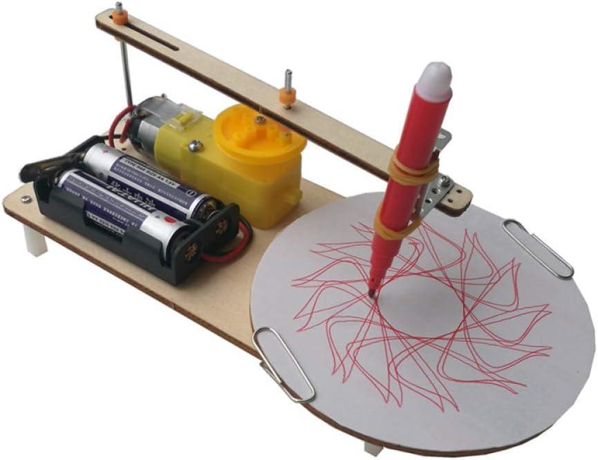 juler Stem Toys Trazador de Dos velocidades Tecnología para ...