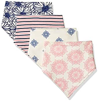 Amazon Touched by Nature Baby Organic Cotton Bandana