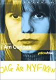 I Am Curious... (I Am Curious Yellow / I Am Curious Blue Set) (The Criterion Collection)