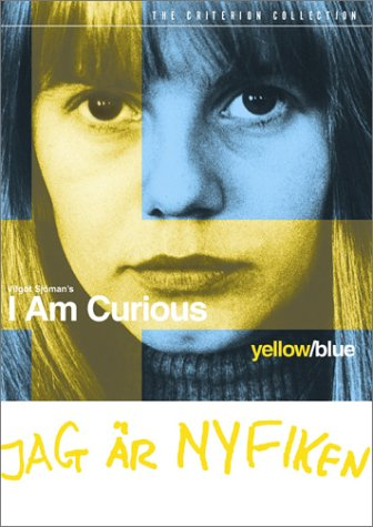 I Am Curious (Yellow) (1967) (Movie)