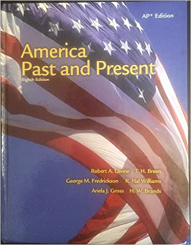Amazon america past and present ap edition 9780131346864 america past and present ap edition 8th edition fandeluxe Image collections