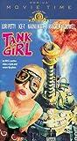 DVD : Tank Girl [VHS]