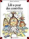 """Afficher """"Lili a peur des controles"""""""
