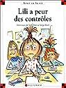 Lili a peur des contrôles par Saint-Mars