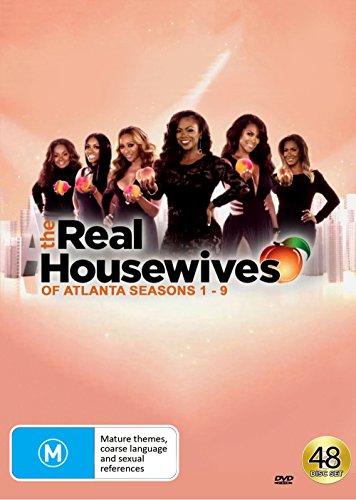 Real Housewives Of Atlanta: Seasons 1-9