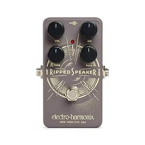 Electro harmonix Ripped Speaker Fuzz
