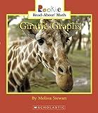 Giraffe Graphs, Melissa Stewart, 0516245945