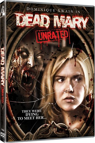 DVD : Dead Mary (unrated) (Widescreen, Unrated Version)
