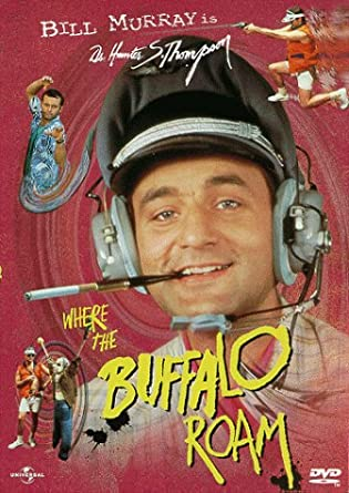 where the buffalo roam 1980 watch online