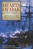 img - for The mammoth book of hearts of oak: Classic and new stories from the age of fighting sail book / textbook / text book