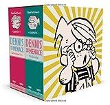 Hank Ketcham's Complete Dennis the Menace 1959-1962 (Box Set)