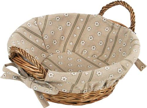 Kesper 17904 Bread Basket 12.2