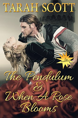 The Pendulum:Legacy of the Celtic Brooch & When a Rose Blooms Celtic Pendulum