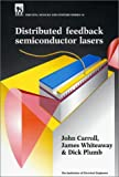 img - for Distributed Feedback Semiconductor Lasers (Materials, Circuits and Devices) book / textbook / text book