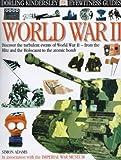 img - for World War II (Eyewitness Guides) book / textbook / text book