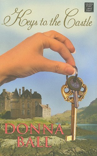 book cover of Keys to the Castle