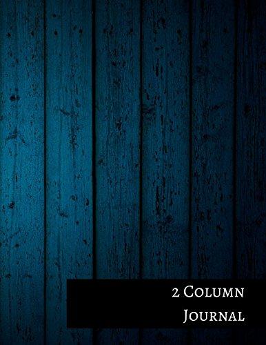 2 Column Journal: Columnar Format