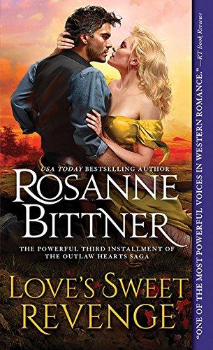 book cover of Love\'s Sweet Revenge