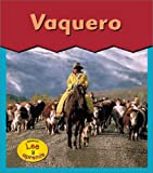 Vaquero, Heather Miller, 1403403767